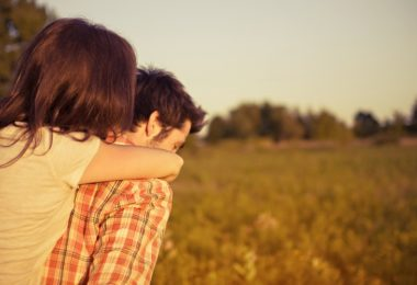 gratitude tapping for relationships