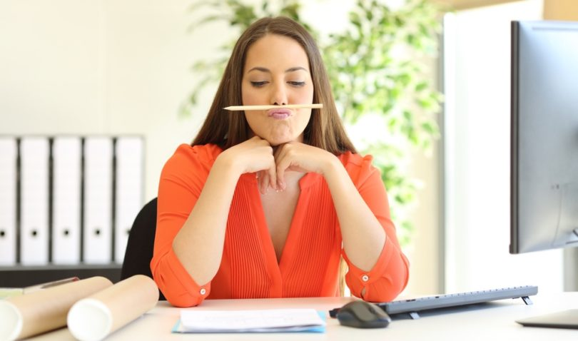 Are You a Procrastinator? How to STOP Procrastinating So You Can Get Sh*t Done